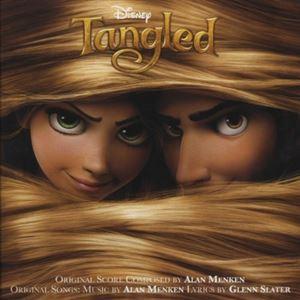 Rapunzel - Neu Verföhnt (Disney Soundtrack Englisch 2010)