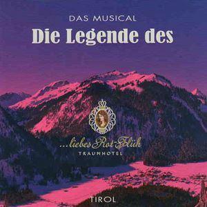 Die Legende Des Liebes Rot-Flüh