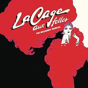 La Cage Aux Folles (Broadway 1983)