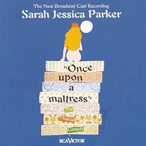Once Upon A Mattress (Studio 1997)