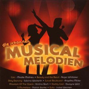 Die Schönsten Musical Melodien