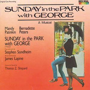 Sunday In The Park With George (Studio 1984)