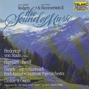 The Sound Of Music (Studio 1988)