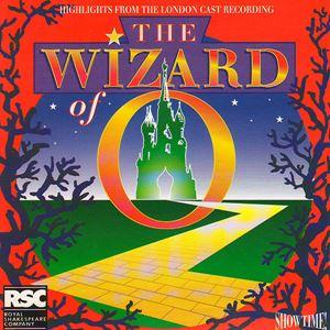 The Wizard Of Oz (London 1988)