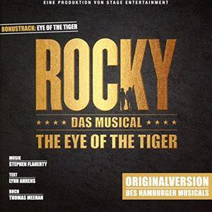 Rocky - Das Musical (Neuveröffentlichung Hamburg 2012)