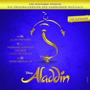 Aladdin (Hamburg 2016)