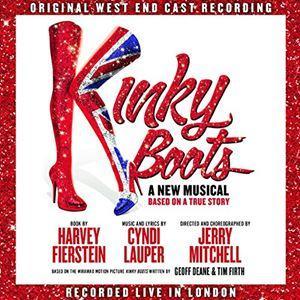 Kinky Boots (London 2016)