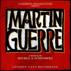 Martin Guerre (London 1996)