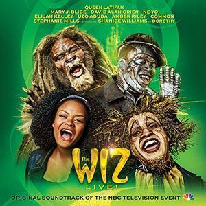 The Wizard Of Oz (NBC TV 2015)