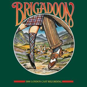 Brigadoon (London 1988)