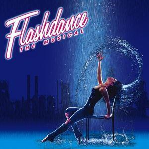 Flashdance (Paris 2014)