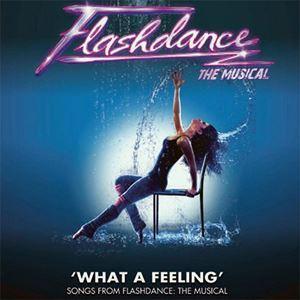 Flashdance (US-Tour 2012)