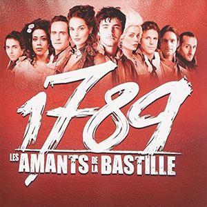 1789 - Les Amants De La Bastille