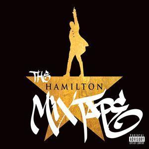 Hamilton (Mixtape 2016)