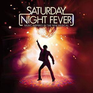 Saturday Night Fever (Studio 2016)