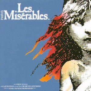 Les Miserables (Paris 1991)