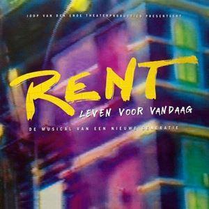 Rent (Amsterdam 2000)