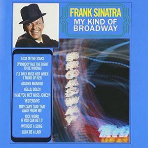 My Kind Of Broadway