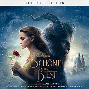 Die Schöne Und Das Biest (Disney Soundtrack Deutsch 2017)