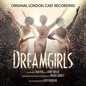 Dreamgirls (London 2016)