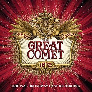 Natasha Pierre And The Great Comet Of 1812