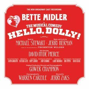 Hello Dolly (Broadway 2017)