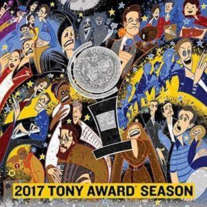 Tony Awards Season 2017