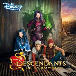 Descendants (Die Nachkommen - Disney Soundtrack Englisch 2015)