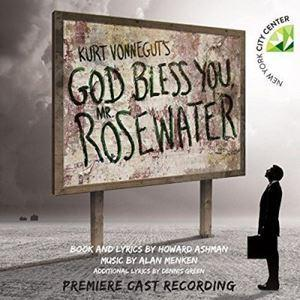 God Bless You Mr Rosewater