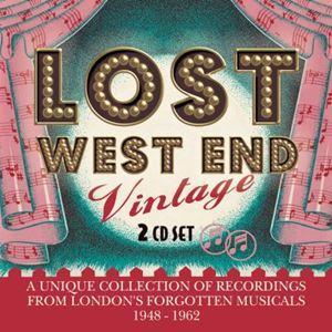 Lost Westend Vintage
