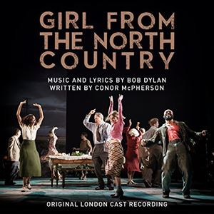 Girl From The North Country (London 2017)