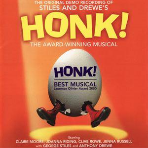 Honk (Studio 1997)