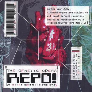 Repo - The Genetic Opera (Studio 2002)