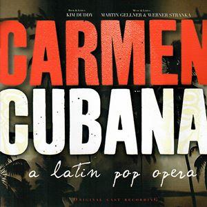 Carmen Cubana