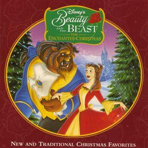 Die Schöne Und Das Biest (Weihnachtszauber Disney Soundtrack Englisch 1997)