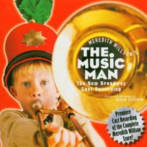 The Music Man (Broadway Revival 2000)