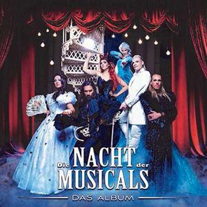 Die Nacht Der Musicals Tour 2017