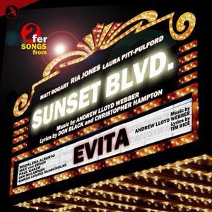 Sunset Boulevard (UK Studio 2017)