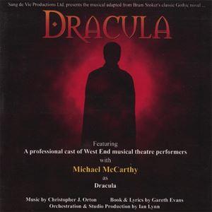 Dracula (Orton Evans - UK Studio 2006)
