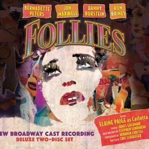 Follies (Broadway 2011)