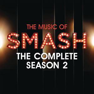 The Music Of Smash - Season 2