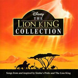 Der König Der Löwen (The Lion King Collection 2011)
