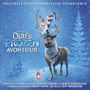 Die Eiskönigin (Olaf