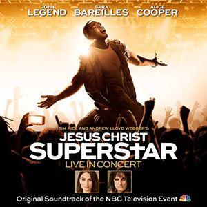 Jesus Christ Superstar (TV 2018)