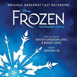 Die Eiskönigin (Broadway 2018)