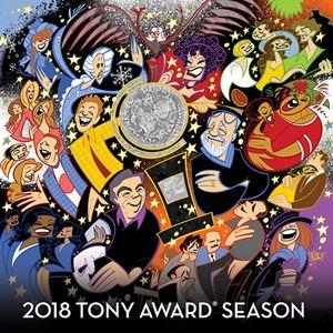 Tony Awards Season 2018