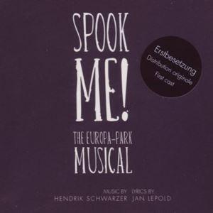 Spook Me