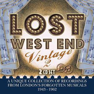 Lost West End Vintage 2