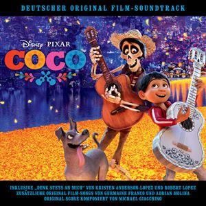 Coco (Disney Soundtrack Deutsch 2017)