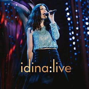 Idina Live
